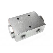 Делитель потока DFL 25-40 (25-40 л/мин) V1025